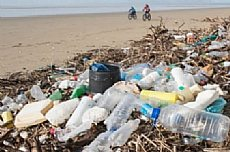 Plastics and Waste -